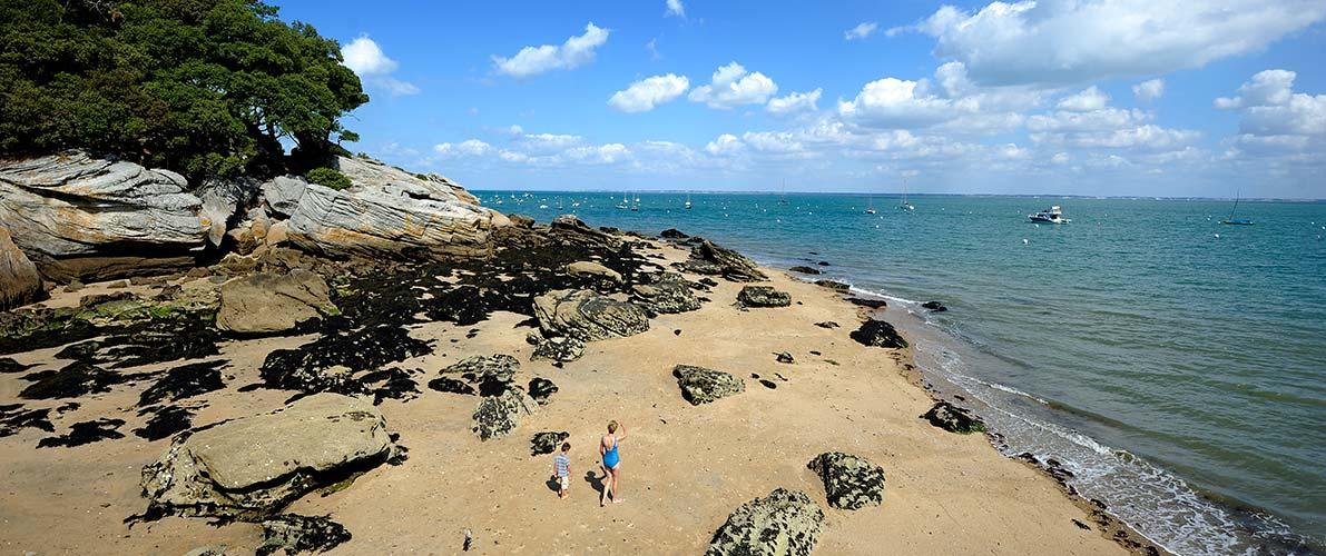 Noirmoutier d couvrir et visiter noirmoutier noirmoutier en l 39 ile en v - Camping noirmoutier tipi ...